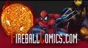 Fireball Comics case study